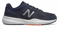 New Balance Hombre Zapatos 517v2 Azul Marino