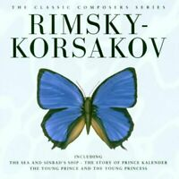 Rimsky-Korsakov - The Classic Composers Series (CD) (2002)