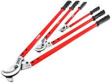 Kabelzange Kabelschneider Kabelschere 125-500 mm² Elektriker KRAFT Schere Zange