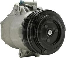 Neu Klimakompressor OPEL AUDI Delphi 1135714 5197 13297440 Klima-Kompressor