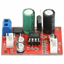 Ne5532 Stereo Pre-amp Magnetic Head Phono Amplifier Board Moving Coil Micro I6n4