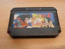 Dragonball z. Nintendo Famicom. NES. Japan Import. schnelle Lieferung.