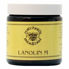 Mitchell's Wool Fat Soap Large Lanolin M (Dry, Rough Sensitive Skin)