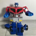 Transformers Animated ROLL OUT COMMAND OPTIMUS PRIME