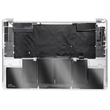 """Macbook Pro 15"""" A1398 Mid 2012 Early 2013 Topcase Keyboard Trackpad New Battery"""