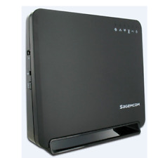 SAGEMCOM FAST 5260 DUAL-BAND WIRELESS WI-FI ROUTER