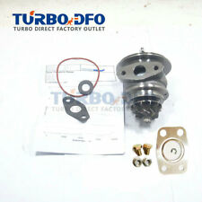 Turbocompresseur CHRA TD025 Ford Fiesta Focus Fusion 1.6 TDCI 90 CV 49173-07506