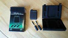 Gardner ATTX V2 Modular Transmitting System 2x Dongles 2.5mm All New Boxed