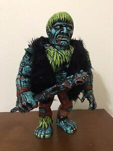 Skinner Morgogg Sofubi Kaiju Vinyl Toy Figure