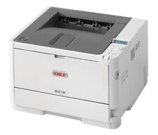 OKI B412dn (A4) Impresora Láser Mono ( en red, Duplex) 512mb 1200x1200 DPI 33ppm