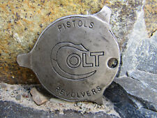 Colt Vintage-Inspired Firearms Pistol Gun Rifle Screwdriver Fob 3-Way Key Ring