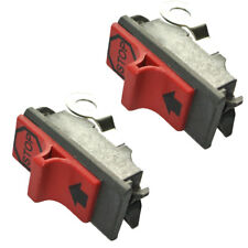 Chainsaw On Off Kill Stop Switch Fits For HUSQVARNA 262 266 268 272 281 288