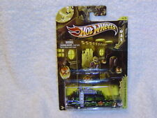 HOT WHEELS KROGER GHOSTBUSTERS ECTO 1 IN PROTECTO