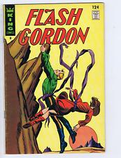 Flash Gordon #9 King Comics 1967