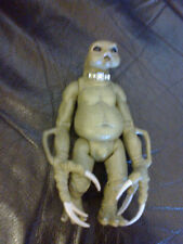 DR DOCTOR WHO SLITHEEN BBC 2004 ACTION FIGURE RARE