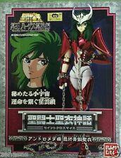 Used Bandai Saint Seiya Saint Cloth Myth Andromeda Syun Final Bron Cloth PAINTED