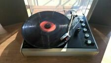 Tourne-disques et platines vintage