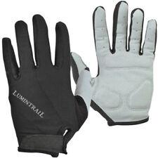 RDX Phantom-ZX Cycling Gloves BMX Orange Black