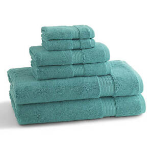 Kassatex Kassadesign Brights Chic 100% Cotton Bath Sheet 625 gsm 11 Colors