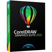 CorelDRAW Graphics Suite 2019 Full Activated Lifetime License Key for mac