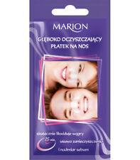 Marion Deep cleansing flakes for nose , Głęboko oczyszczający płatek na nos
