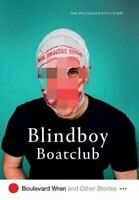 Boulevard Wren and other Stories by Blindboy Boatclub 9780717183340   Brand New