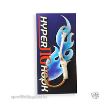 ASSIST HOOK MARIA HYPER JIG SHORT 3CM CULTIVA SJ-41 9/0