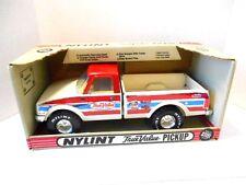 1980's  Nylint   'True Value Pickup Truck'   Pressed Steel