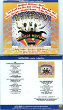 BEATLES Magical Mystery Tour >>AudioPhile Master Collection>>N/R>>1CD/1DVD