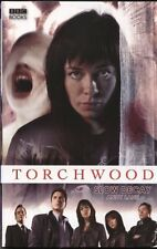 Torchwood : Slow Decay