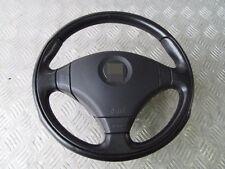JDM Steering Wheel for Honda Accord Torneo CL1 CF4 Prelude EK9 EK4 MOMO
