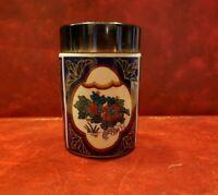 Ancien diffuseur de parfum BERGER en porcelaine