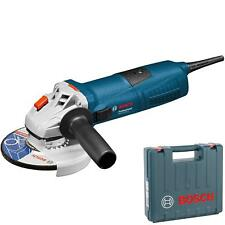Bosch Angle Grinder Gws 13-125 Ci Professional in Tool Box