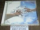 I KILLED THE PROM QUEEN - MUSIC FOR THE RECENTLY DECEASED -11 TRACK CD-