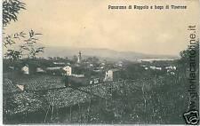 CARTOLINA d'Epoca:  ROPPOLO e LAGO VIVERONE - BIELLA