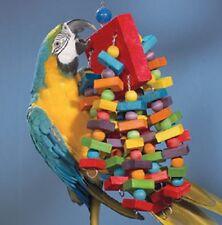 Parrot Pet Bird Toy Large Beakasaurus