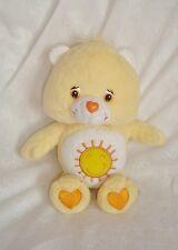 Peluche les Bisounours Grosjojo CARE BEAR 2004 JEMINI (21cm)