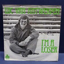 LUC VAN ANTWERPEN I'm a loser ARIOLA 100446