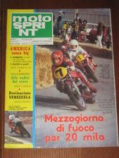 MOTOSPRINT 1979/10 HONDA 1000 CBX STEVE BAKER DAYTONA