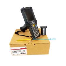 Motorola MC9090G MC9090-GK0HJFFA6WR 1D/2D WM 5.0 WiFi 43-Key Barcode Scanner