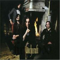 Witchcraft - Firewood (NEW CD)