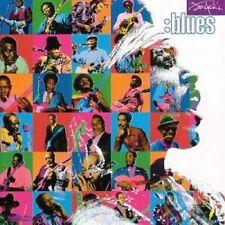 Jimi Hendrix | CD | Blues (compilation, 1994) ...