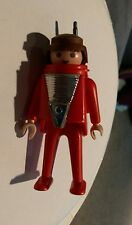 Vintage 1974 Playmobil Playmobile Play Mobil Mobile Unknown toy figure Red Man