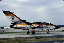 Original colour slide Tornado IDS 45+30 of MFG-2 German Naval Air Arm