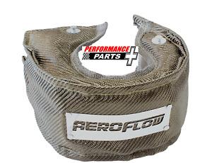 Titanium Turbo Bag / Blanket Subaru WRX / VF Internal Gate AF91-8001 Aeroflow