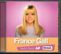 CD COMPIL 16 TITRES--FRANCE GALL--TENDRES ANNEES 60...