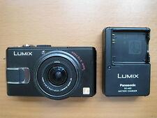 Panasonic Lumix DMC-LX2 fotocamera Leica Lens