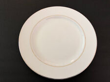 """Gibson Designs China - Classic Gold - 10-3/4"""" DINNER PLATE"""