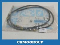 Cable Handbrake Parking Brake Cable Ricambiflex For FIAT 126 72 2000 17100