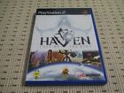 Haven Call of the King für Playstation 2 PS2 PS 2 *OVP*